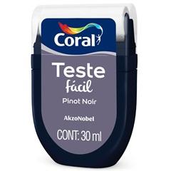 Teste Fácil Pinot Noir 30ml - Coral