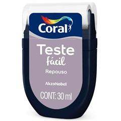 Teste Fácil Repouso 30ml - Coral