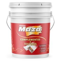 Textura Riscada Original Hidrorrepelente Premium 25kg - Maza
