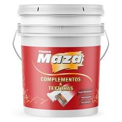 Textura Rugosa Original Hidrorrepelente Premium 25kg - Maza