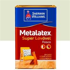 Tinta Acrílica Metalatex Fosco Perfeito Erva Doce 18 Litros - Sherwin Williams