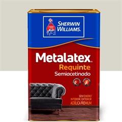 Tinta Acrílica Metalatex Requinte Super Lavável Gelo 18 Litros - Sherwin Williams