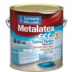 Tinta Eco Esmalte Alto Brilho Branca 3,6 Litros