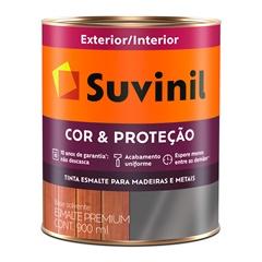 Tinta Esmalte Brilhante Branco 900 Ml Ref. 53375914 - Suvinil