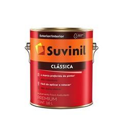 Tinta Látex Pva Branco 3,6 Litros - Suvinil