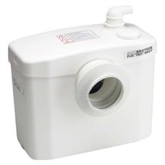 Triturador Sanitário  - Sanitrit