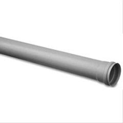 Tubo de Esgoto 50mm com 3 Metros Branco - Tigre