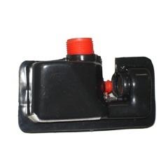 Válvula Anticongelante para Placa Solar 220v Vermelha E Preta - Ouro Fino