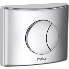 """Válvula de Descarga 1.1/2"""" Hydra Duo Cromada - Deca"""