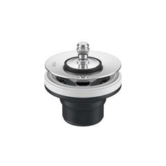 Válvula de Escoamento Unif 1602c Cromado - Deca