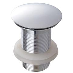 Válvula de Fechamento de Pressão 1.1/4'' 1610 Cromado - Meber