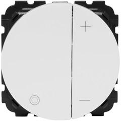 Variador de Iluminação Universal Branco Bivolt - Pial Legrand