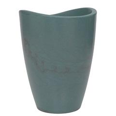 Vaso em Polietileno Cone Copacabana 30x40cm Couper