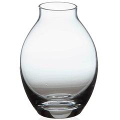 Vaso em Vidro Milano Transparente 8cm - Casa Etna