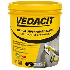 Vedacit 1 Litro - Vedacit
