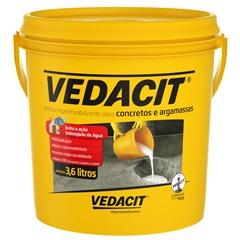 Vedacit 3.6 Litros - Vedacit
