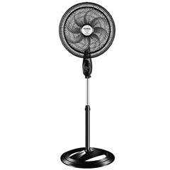 Ventilador de Coluna 70w 110v Premium 40cm Preto