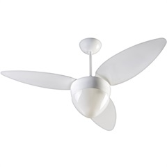 Ventilador de Teto Aires 110v 130w Branco