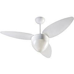 Ventilador de Teto Aires Branco 110v - Ventisol