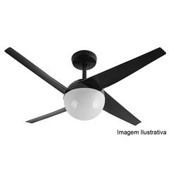 Ventilador Hub 4 Pás Preto  - EFYX