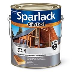 Verniz Acetinado Cetol Stain Uv Glass Incolor 3,6 Litros - Sparlack