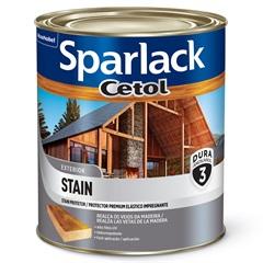 Verniz Acetinado Cetol Stain Uv Glass Incolor 900ml - Sparlack
