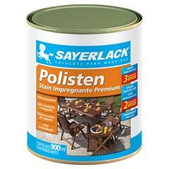Verniz Acetinado Polirex Mogno 900ml - Sayerlack