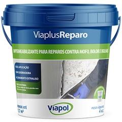 Viaplus Reparo - Viapol