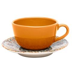 Xícara de Chá com Pires Bothâica Ay04-5606 - Oxford