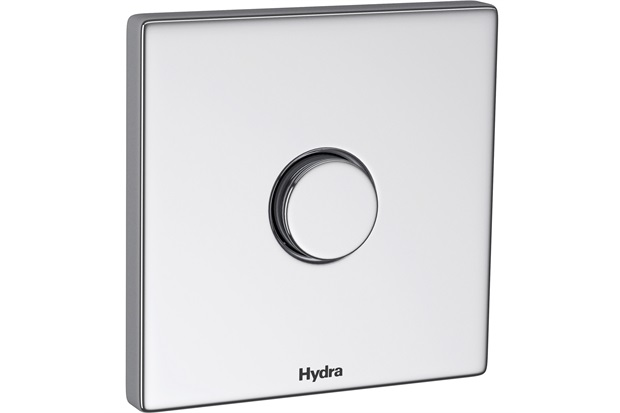 """Válvula de Descarga 1.1/2"""" Hydra Plus Cromada"" - Deca"