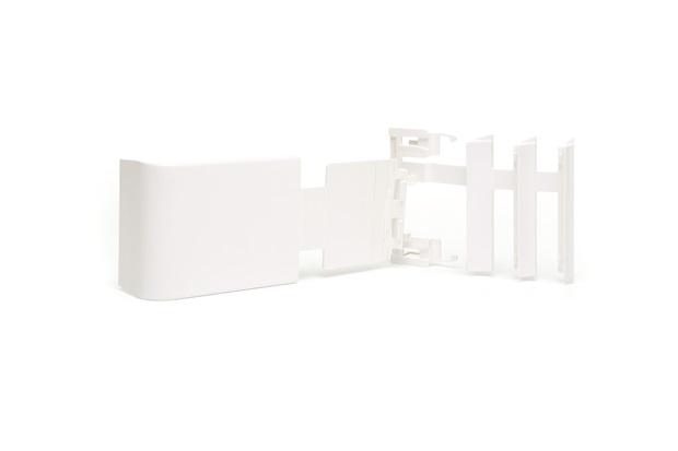 Acoplador para Caixa Ref: 647952x - Pial