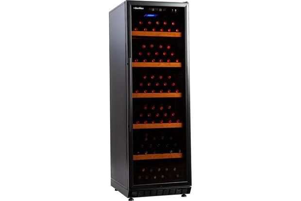 Adega de Vinhos Climatizada com Compressor Ref: Bac 209 - BenMax