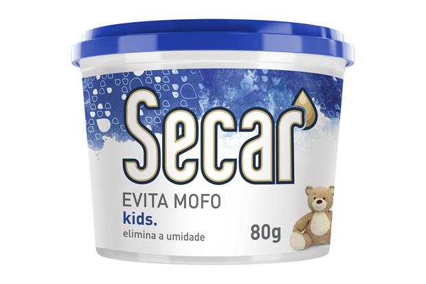 Antimofo Secar Kids 80g - Sim-Antimofo
