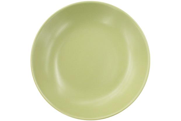 Aparelho de Jantar Cerâmica 12 Peças Verde - Importado