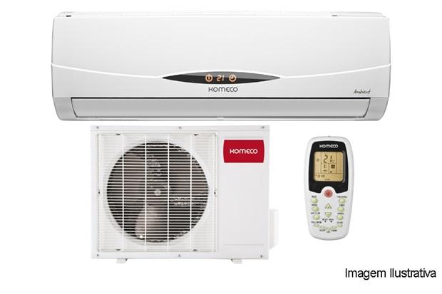 Ar-Condicionado Ambient 12fc 2hx  - Komeco