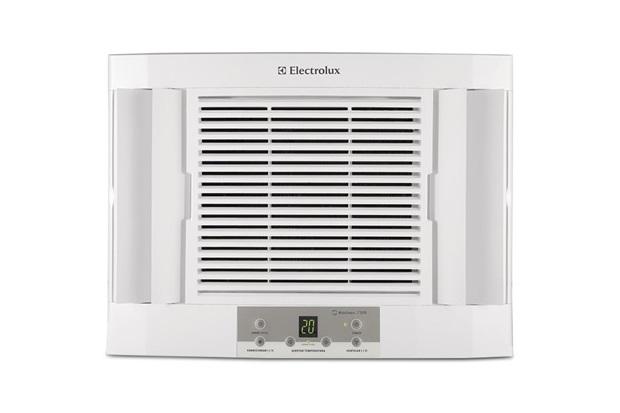 Ar Condicionado de Janela 10000 Btus Frio- Ref: Ee10f 110 V - Electrolux