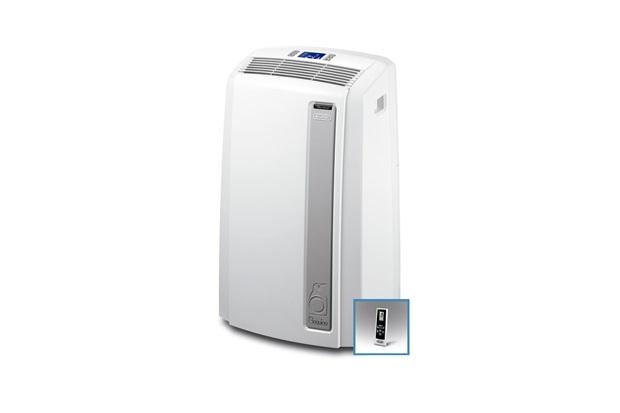 Ar Condicionado Portátil Pac-An120 12000 Btu 220v - Delonghi