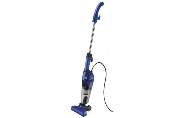 Aspirador de Pó 1100w  110v Cyclone Stick Azul - Mondial