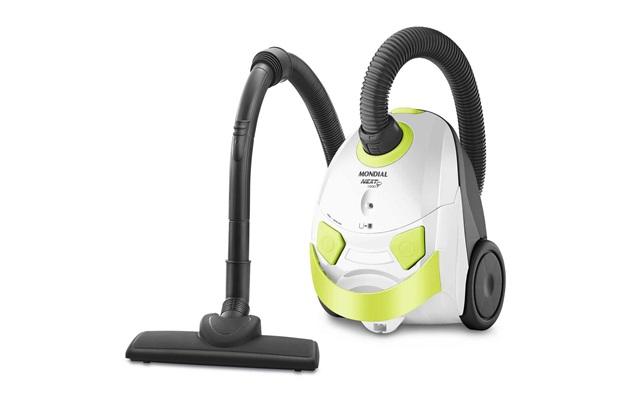 Aspirador de Pó Next Green 1.200w 220v - Mondial