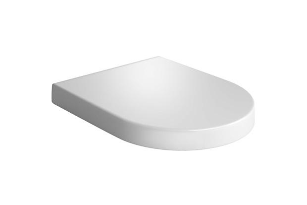 Assento Sanitário em Polipropileno Link/Carrara/Duna/Nuova Branco - Deca
