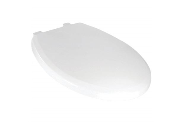 Assento Sanitário em Polipropileno Soft Close Formatta Branco - Lorenzetti