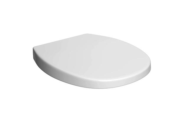 Assento Sanitário Slow Close Easy Clean Fast E Aspen Branco - Deca
