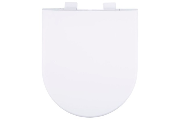 Assento Sanitário Soft Close Riviera E Smart Branco - Celite
