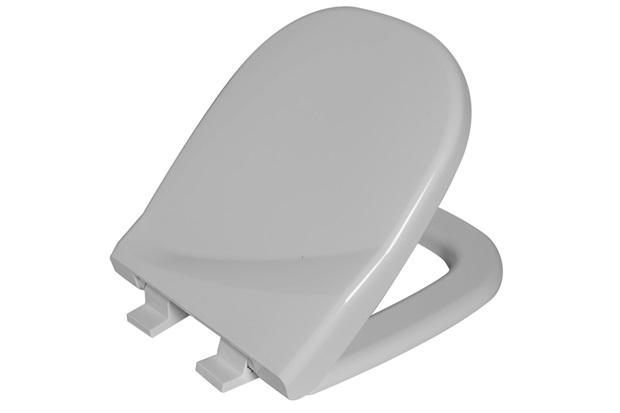 Assento Sanitário Soft Close Sabatini Branco - Astra