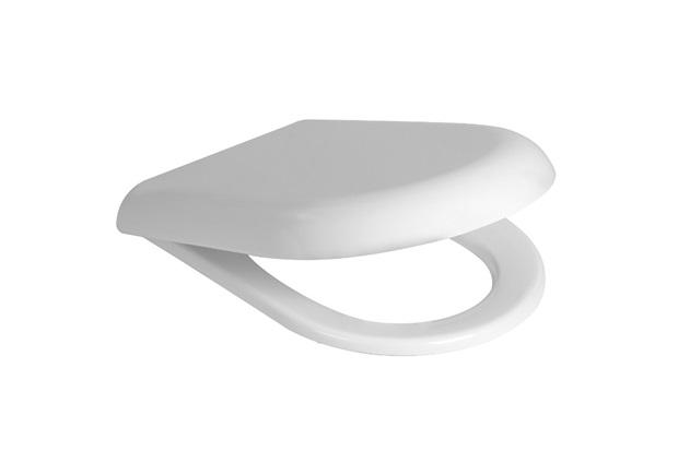 Assento Sanitário Termofixo Dk Slow Close Branco - Deca