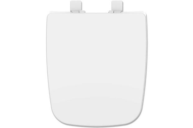 Assento Sanitário Termofixo Evolution Soft Close Branco - Tupan