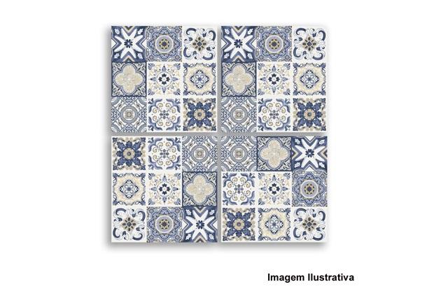 Azulejo Português Mosaico Bianco Yellow  - Biancogres