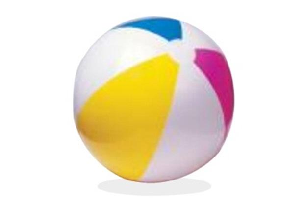 Bola de Praia Lisa Grande - Intex