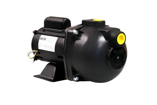Bomba Autoaspirante Multiuso Pratika Ap-3c 1/2cv Bivolt - Dancor