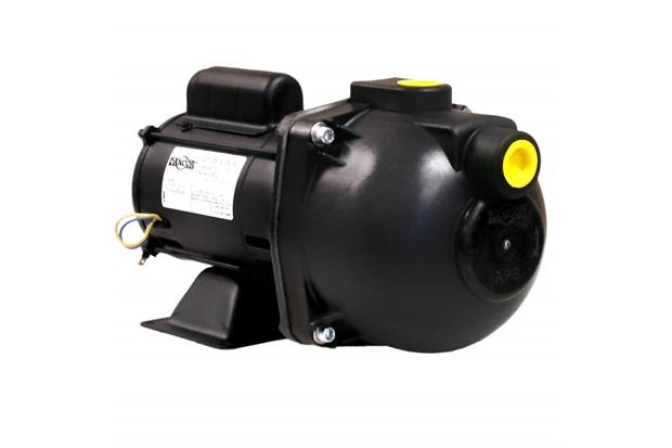 Bomba Autoaspirante Multiuso Pratika Ap-3c 1cv Bivolt - Dancor